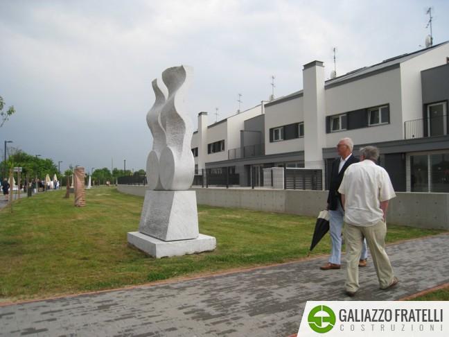 Parco Oscar vista