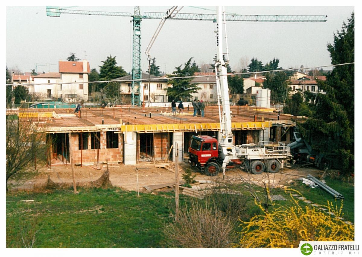 fasi costruzione